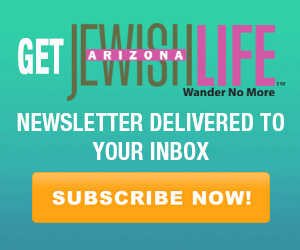 AZ JewishLife Subscribe