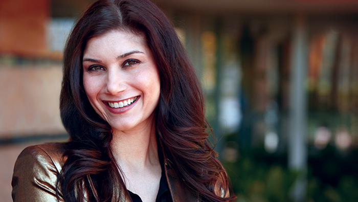 Gelie Akhenblit The Child Refusenik Behind Networkingphoenix Arizona Jewish Life