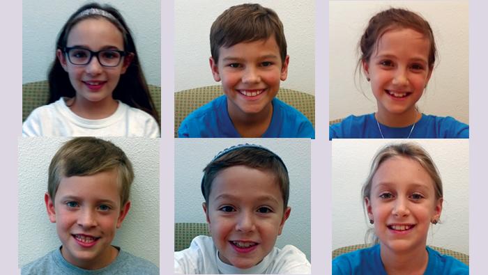 third-graders-thanksgiving