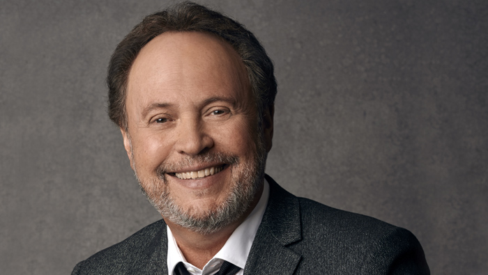 billy crystal 2017 - photo #3