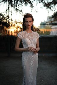 92fa59fa785 The rise of Israeli wedding dress designers