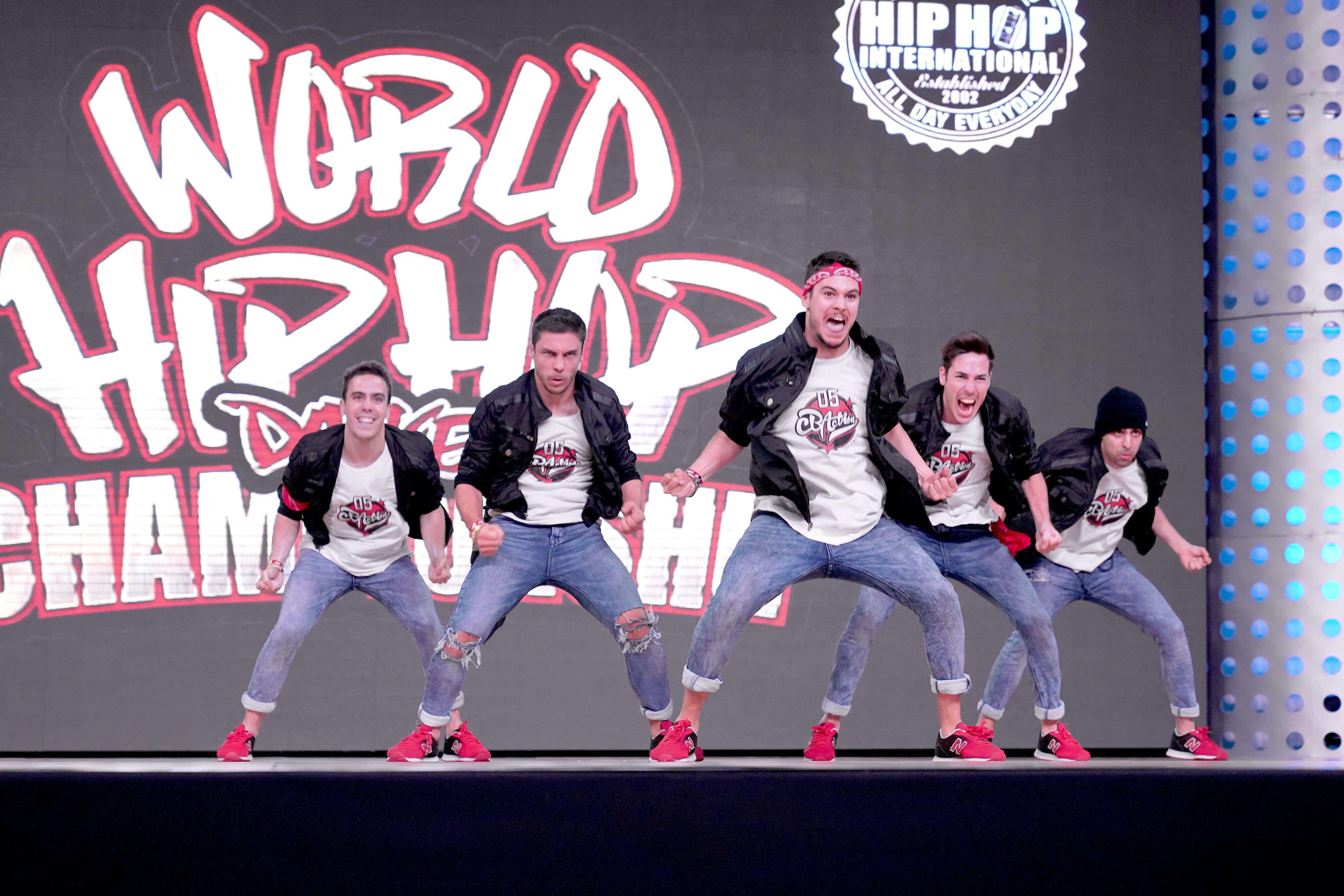 Hip Hop International Uniting The World Through Dance Oregon Jewish Life